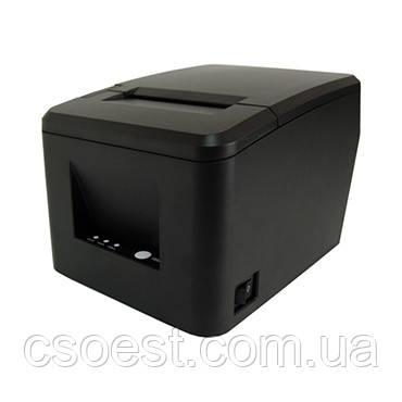 Чековий принтер HPRT ТР80ВЕ (POS80FE)  USB+RS232+Ethernet