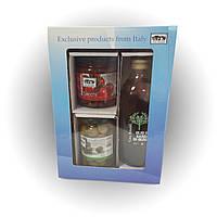 Подарочный набор Casa Rinaldi с продуктами Emozione
