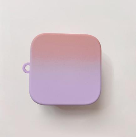 Чехол Gradient для Xiaomi Mi Airdots Pro 2 SE / Mi Air 2 SE / Earphones 2 Basic /