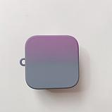 Чехол Gradient для Xiaomi Mi Airdots Pro 2 SE / Mi Air 2 SE / Earphones 2 Basic /, фото 3