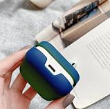 Чехол Gradient для Xiaomi Mi Airdots Pro 2 SE / Mi Air 2 SE / Earphones 2 Basic /, фото 5