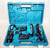 Шуруповерт акумуляторний Grand PRO ТАК-Ударний 21UBL, фото 3