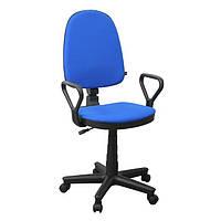 Кресло Комфорт FS АМФ-1 (А-20 синий )
