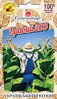 Табак Бравый 200. 0,1гр