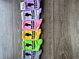 Трендові жіночі носки шкарпетки теніс Crazy Socks  високі яскраві кольори 35-40 12 шт в уп, фото 4
