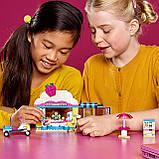 Конструктор LEGO Friends 41366 Кондитерская с кексами Оливии, фото 3