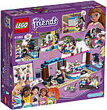 Конструктор LEGO Friends 41366 Кондитерская с кексами Оливии, фото 6