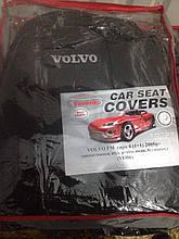 Авточехлы Favorite на Volvo FM евро 4 (1+1) от 2005 года