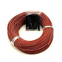 Карбоновый кабель 12 К, 33Ом