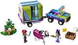 Конструктор LEGO Friends 41371 Трейлер для лошадки Мии, фото 3