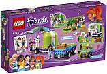 Конструктор LEGO Friends 41371 Трейлер для лошадки Мии, фото 6