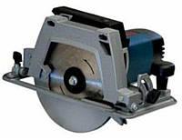 Пила дисковая Craft CCS 2200 (с возможностью стационарной установки и подкл пылесоса, регул глубины и наклона)