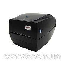 Термотрансферний принтер для друку етикеток HPRT HT100