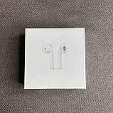 Навушники безпровідні Airpods 2 Lux, фото 8