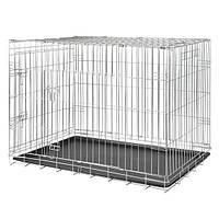 Транспортная клетка для собак Trixie, 109×79×71см, 3925