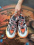 Кроссовки Баленсиага разноцветные, фото 6