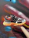 Кроссовки Баленсиага разноцветные, фото 9