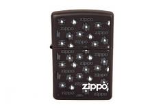 Запальничка Zippo 218.694 Black