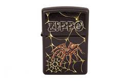 Запальничка Zippo Black (218.184)