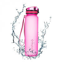Бутылка для воды KingCamp Tritan Bottle 1000ML(pink)