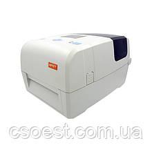 Термотрансферний принтер для друку етикеток HPRT Elite 300 dpi USB + RS232 + Ethenet