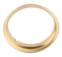 Кольцо патрубка (медное) 4500-5200, фото 1