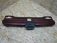 9616258477 Передняя решетка (Капот) Peugeot 406 , фото 1