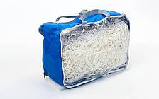 Футбольная сетка узловая (2шт.) 1,5мм, ячейка 12x12 см С-5008