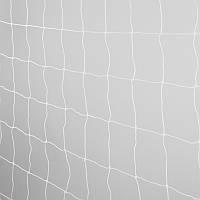 Футбольная сетка тренировочная узловая (2шт) 2,5мм, ячейка 12*12 см SN-0030