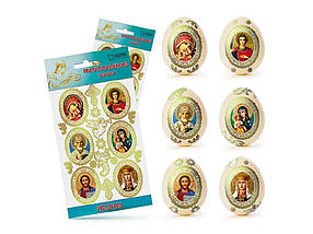 Великодні Прикраси (Ікони) ТМ EASTERS