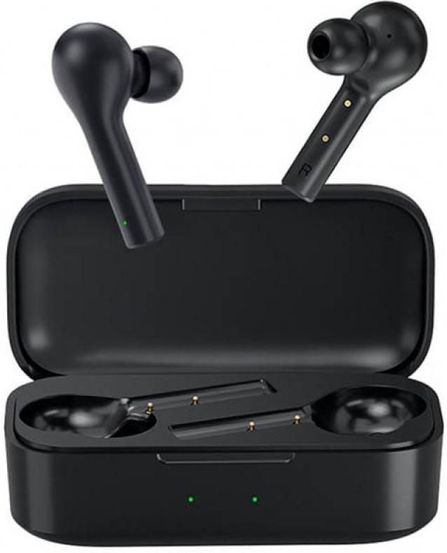 Бездротові Навушники Xiaomi QCY T5 TWS Bluetooth Black