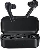 Бездротові Навушники Xiaomi QCY T5 TWS Bluetooth Black, фото 1