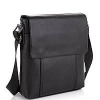 Шкіряна сумка-месенджер Tiding Bag NM20-8153A, фото 1