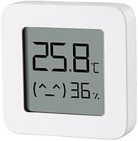 Датчик температури і вологості Xiaomi MiJia Temperature & Humidity Electronic Monitor 2 LYWSD03MMC