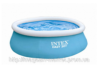 Надувной бассейн INTEX Easy Set 28101 (54402) 183x51 см