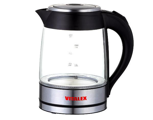 Чайник электрический VL-2021 (шт.)
