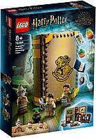 Детский Конструктор Lego Harry Potter Учёба в Хогвартсе: Урок травологии 76384, фото 1