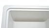 Кухонная мойка AQUAMARIN DZL 62-43 WH Белый, фото 4