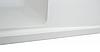 Кухонная мойка AQUAMARIN DZL 62-43 WH Белый, фото 7