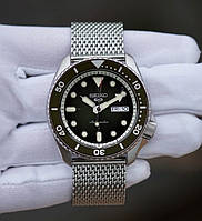 Чоловічі годинники Seiko 5 Sports SRPD75K1 Automatic, фото 1