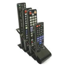 Органайзер для 4 пультов Remote Controls