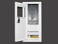 Шкафы распределительные электрические ШМР-1Ф-6А-В