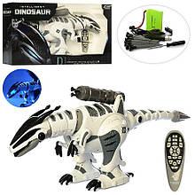 Робот-Динозавр інтерактивний на радіокеруванні M 5474 (K9) 66 см, USB зарядка