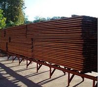 Услуги по термомодификации древесины