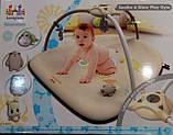 Коврик для младенца Konig Kids 63554 с проектором, фото 2
