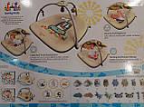 Коврик для младенца Konig Kids 63554 с проектором, фото 3