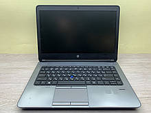 Ноутбук HP ProBook 640 G1 14.0 HD/ Core i5-4300M (2(4)x2.6GHz) / RAM 8Gb / SSD 120GB/ АКБ 46Wh/ Упоряд. 8/10 БУ