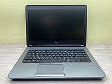 Ноутбук HP ProBook 640 G1 14.0 HD/ Core i5-4300m 2(4)x max 3.3 GHz/ RAM 8Gb/ SSD 120Gb/ АКБ 50Wh/ Упоряд. 9/10