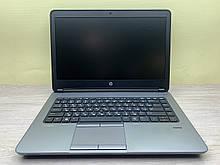 Ноутбук HP ProBook 640 G1 14.0 HD/ Core i5-4300m 2(4)x max3.3GHz/ RAM 8Gb/ SSD 120Gb/ АКБ 56Wh/ Упоряд. 9/10