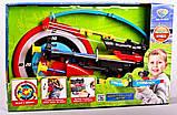 Арбалет со стрелами лазерный Limo Toy M 0010, фото 4